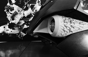 Windform 3D Printing technology customizes the automotive world